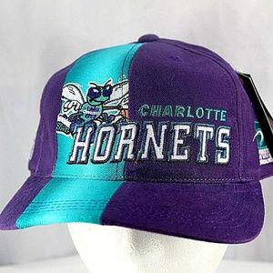 Charlotte Hornets Baseball Cap Snapback